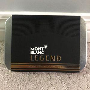 MONTBLANC Legend EDP Gift Set